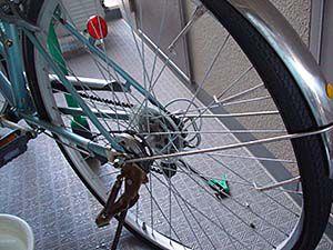 自転車】 タイヤ&チューブ ...