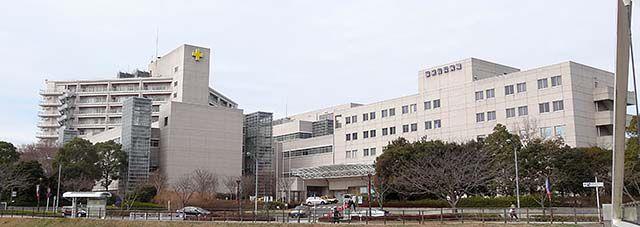 新横浜労災病院